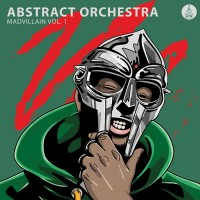 Image of Abstract Orchestra - Madvillain, Vol. 1