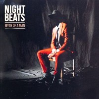 Image of Night Beats - Myth Of A Man