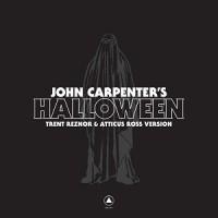Image of Trent Reznor & Atticus Ross - Halloween Theme (Remix)