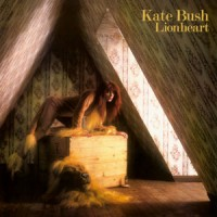 Kate Bush - Lionheart (Remastered Edition)