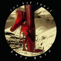 Kate Bush - The Red Shoes (Remastered Edition)