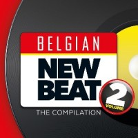 Various Artists - Belgian New Beat Volume 2