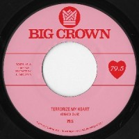 Image of 79.5 - Terrorize My Heart (Disco Dub)