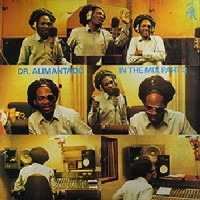 Image of Doctor Alimantado - In The Mix Pt. 3