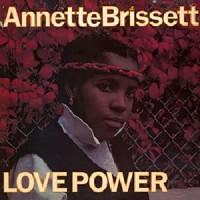 Image of Annette Brissett - Love Power