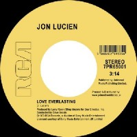 Image of Jon Lucien - Lady Love / Love Everlasting
