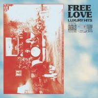 Image of Free Love - Luxury Hits