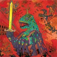 Image of King Gizzard & The Lizard Wizard - 12 Bar Bruise