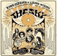 Image of King Gizzard & The Lizard Wizard - Eyes Like The Sky