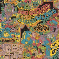 Image of King Gizzard & The Lizard Wizard - Oddments