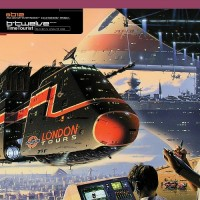 Image of B12 - Time Tourist - Reissue