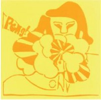 Image of Stereolab - Peng!