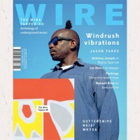 The Wire - Issue 417 - November 2018