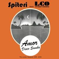 Spiteri & Los Charly's Orchestra - Amor / Disco Samba