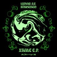 Ludwig A.F. Röhrscheid - Xhale EP