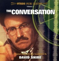 David Shire - The Conversation – Original Movie Soundtrack