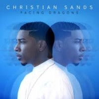 Image of Christian Sands - Facing Dragons