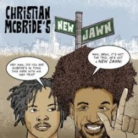 Image of Christian McBride - Christian McBride's New Jawn