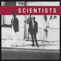 Image of The Scientists - The Scientists EP - Reissue