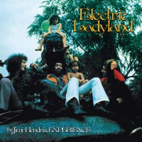 The Jimi Hendrix Experience - Electric Ladyland - 50th Anniversary Deluxe Box Set Edition