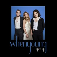 Whenyoung - Given Up EP