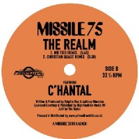 C'hantal - The Realm (Remixes)