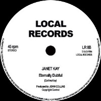 Janet Kay - Eternally Grateful