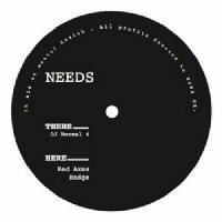 DJ Normal 4 / Red Axes / Hodge - Needs 005