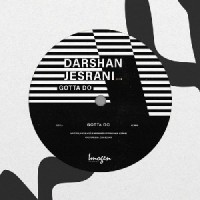 Image of Darshan Jesrani - Gotta Do EP