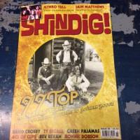 Image of Shindig! - Issue 85