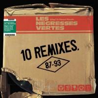 Image of Les Negresses Vertes - 10 Remixes