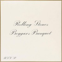 Rolling Stones - Beggars Banquet - 50th Anniversary Edition