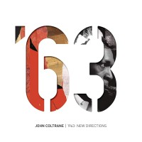 Image of John Coltrane - 1963: New Directions