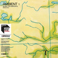 Image of Brian Eno - Ambient 1: Music For Airports