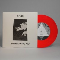 Image of Civic - Those Who No