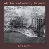 Image of Deerhunter - Why Hasn't Everything Already Disappeared?
