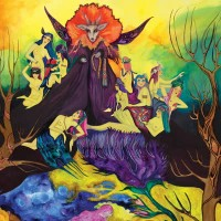 Image of Hampshire & Foat - The Mage