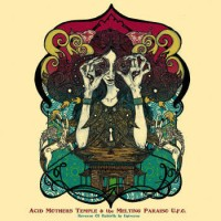 Image of Acid Mothers Temple & The Melting Paraiso U.F.O. - Reverse Of Rebirth In Universe