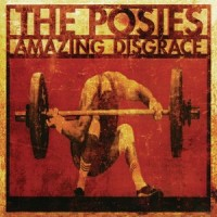 Image of The Posies - Amazing Disgrace