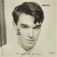 Image of Morrissey - Low In High School (Deluxe)