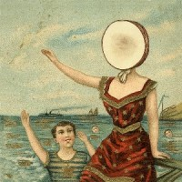 Image of Neutral Milk Hotel - In The Aeroplane Over The Sea