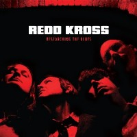 Image of Red Kross - Researching The Blues