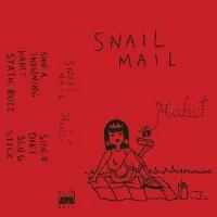 Image of Snail Mail - Habit LP