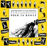 Image of Jean-Pierre Boistel / Tony Kenneybrew - Percussions Pour La Danse