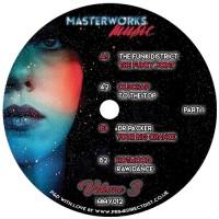Image of Various Artists - Masterworks Vol. 3 Part 1
