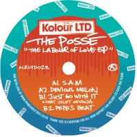 Image of The Posse - The Labour Of Love EP
