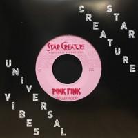 Pink Fink - Roller Rock