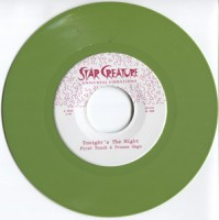 First Touch & Yvonne Gag - Tonight's The Night / You Can Have It All