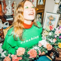 Image of Julia Jacklin - Crushing