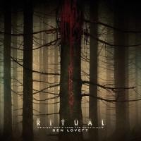 Image of Ben Lovett - Original Music From Netflix Film The Ritual